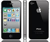 "Apple iPhone 4 8gb Black Neverlock Refurbished ""Как новый"""