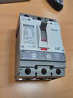 Автомат  TS250N ATU250 250A 3P 50kA ##8536209000 LS