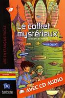 A1. Le Coffret myst'erieux + CD audio (C. et  A. Ventura), фото 1