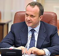 Портрет Министра экологии и природных ресурсов Украины