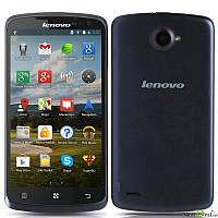 Lenovo IdeaPhone S920 Black (6 мес. гарантии)