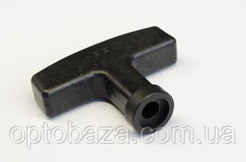 Ручка стартера для двигателей 6,5 л.с. (168F), фото 2