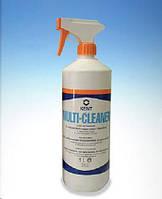 Очиститель универсальный (Multi cleaner) для ткани и пластика