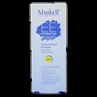 Комплексный EE-крем для кожи вокруг глаз Markell Cosmetics Complete Care 15 мл.