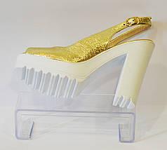 Босоножки на каблуке Molly Bessa 173-262, фото 3