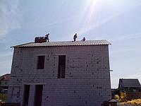 Строительство домов коттеджей дач