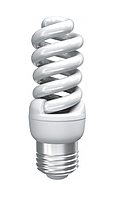 Лампа MAGNUM Т2 Mini Full spiral 11W 4100K Е27, энергосберегающая