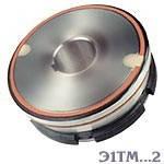 Э1ТМ…2 муфты электромагнитные с контактным токоподводом (масляная)