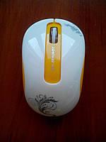 Мышь компьютерная беспроводная + радио ST106