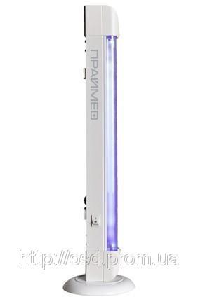 Бактерицидная лампа классическая (ЛБК-150) - борьба с гриппом
