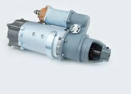 Стартер для запуска двигателей трактора СТ 142 Т - 3708000