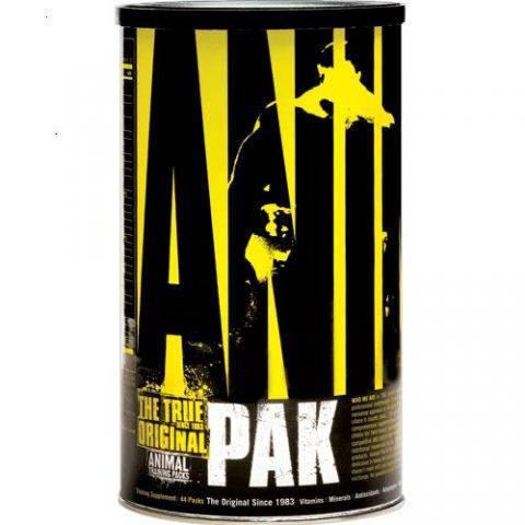 01ba10eeac8c Купить Universal Nutrition Animal Pak 44 пакетов | низкая цена в ...