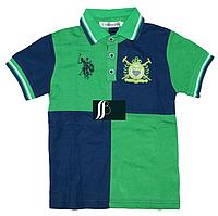 Футболка Polo детская для мальчика