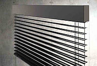 Фасадные жалюзи, рафшторы на окна