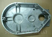 Корпус редуктора от редкуторной бетономешалки 140 - 230л