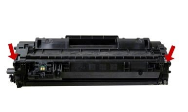 Как заправить картридж HP CE505A с помощью наших подсказок