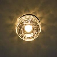 Встраиваемый декоративный светильник со светодиодом JD190 COB 10 W