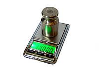 Весы электронные ручные DS-22 (500/0,01g)