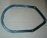 Прокладка крышки редуктора 140 - 230л, фото 2