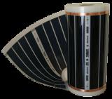 Нагревательная пленка Теплоног (50 см/80 Вт), фото 2