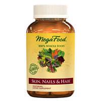 """Натуральные витамины """"Кожа, Ногти и Волосы""""- питают кожу, укрепляют ногти и способствуют росту волос(60табл.,)"""