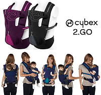 Рюкзак-кенгуру Cybex 2.GO