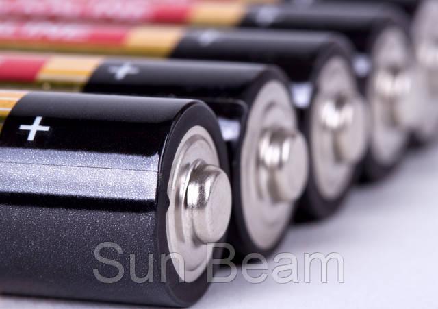 Ученые случайно открыли почти вечные батареи