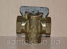 Кран 11б12бк диаметр 20 газ