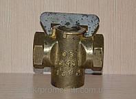 Кран 11б12бк диаметр 15 газ