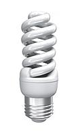 Лампа MAGNUM Т2 Mini Full spiral 15W 6400K Е27, энергосберегающая