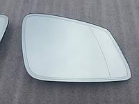 Стекляшка вклад в зеркало BMW 5 F10 7 F01 правая сторона фотохром