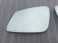 Стекляшка вклад в зеркало BMW 5 F10 7 F01 левая сторона фотохром