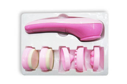 Массажер для лица Skin Relief massager, фото 2
