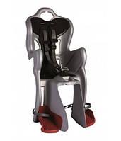 Детские велокресло BELLELLI  B1 Сlamp (на багажник)