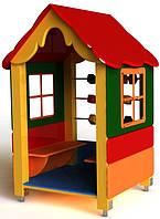 Детский домик Kidigo