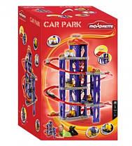 Гараж 5 уровней Car Park Majorette 2059996, фото 2