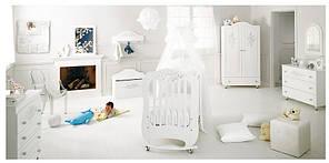 Комод-пеленатор Baby Expert BAGNETTO DIAMANTE, фото 2