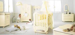 Комод-пеленатор Baby Expert BAGNETTO DIAMANTE, фото 3
