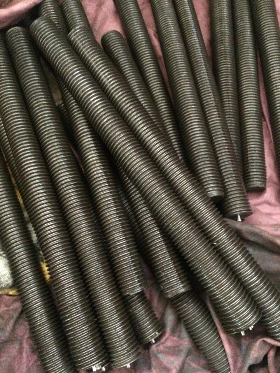 Шпильки для фланцевых соединений