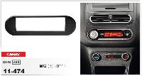 Рамка переходная Carav 11-474 MG (3) 2011+ 1DIN