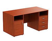 Стол письменный двухтумбовый SL84
