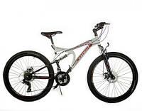 Горный велосипед Azimut Blaster 26*127-G-FR/D