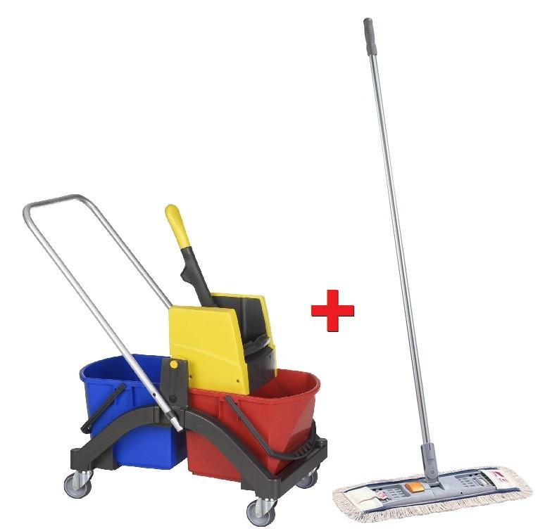 Уборочный комплект №2:  для профессиональной уборки Vermop