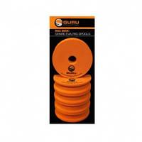 Диски для поводков Guru Rig Box spare eva rig spools
