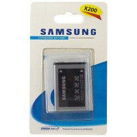 Аккумулятор Samsung AB463446BU 800 mAh X200 AA