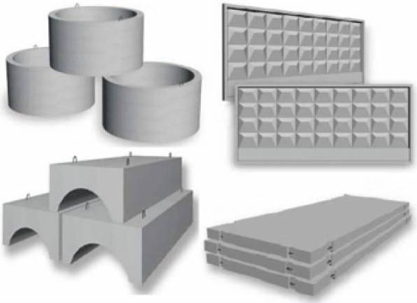 Переваги бетону