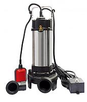 Дренажно–фекальный насос Optima V1500–QG с режущим механизмом