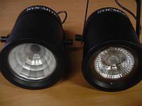 Переделываем галогенные и металлогалогенные светильники в светодиодные
