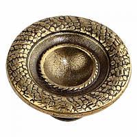 Ручка Ferro Fiori CL 7090.01.25 античное золото