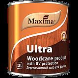 """Деревозахистний засіб з УФ-фільтром ТМ """"Maxima"""" (безбарвна) 20 л, фото 2"""